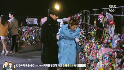 《来自星星的你》实景拍摄地(11集~21集)韩国自由行