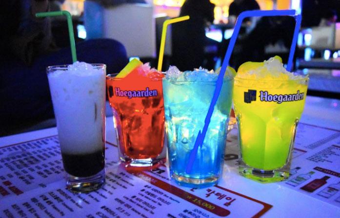 首尔无限畅饮酒吧top5