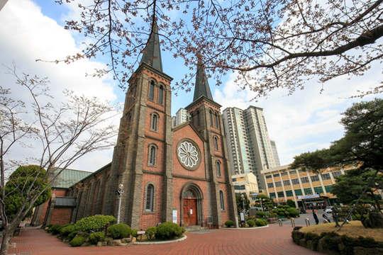 左转历史,右转文化 ——三天两夜漫游大邱,庆尚北道