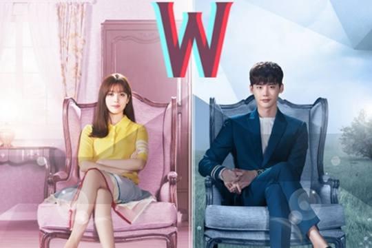 《W-两个世界》韩孝周剧中同款大盘点