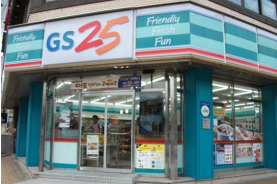 只有在GS25才能吃到的便利店美食大盘点