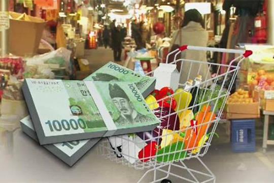 韩国物价房价居世界前列 香蕉价格排世界第3