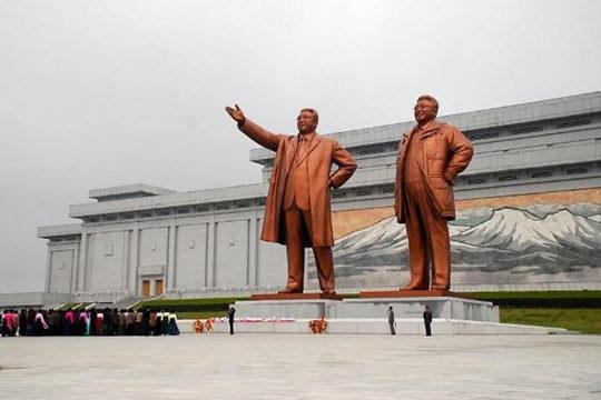 朝鲜积极吸引中国游客以赚取外汇