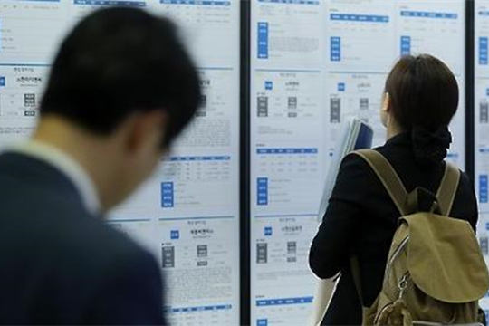 韩国经济低迷远超想象 民众体感经济痛苦指数12倍于政府统计值