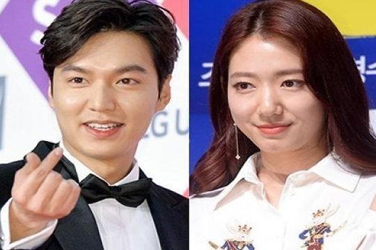 """美评选""""最受欢迎的韩国男女演员"""" 李敏镐和朴信惠居首"""