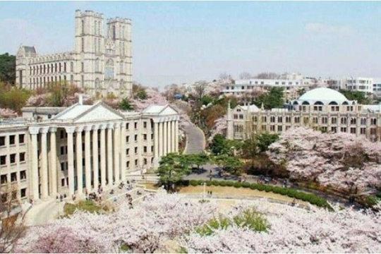韩国大学介绍之庆熙大学