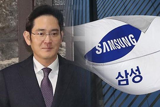 三星掌门人李在镕被批捕 业界预测韩经济将受到冲击