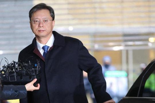 禹炳宇涉嫌干涉外交部人事 起因竟与中国人签证有关