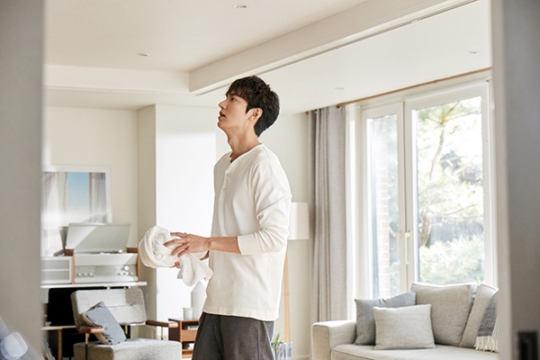 李敏镐被选为国家品牌大奖获奖人