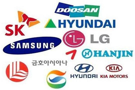 """韩国大企业现""""萧条型顺差""""现象 发展动力恐减弱"""