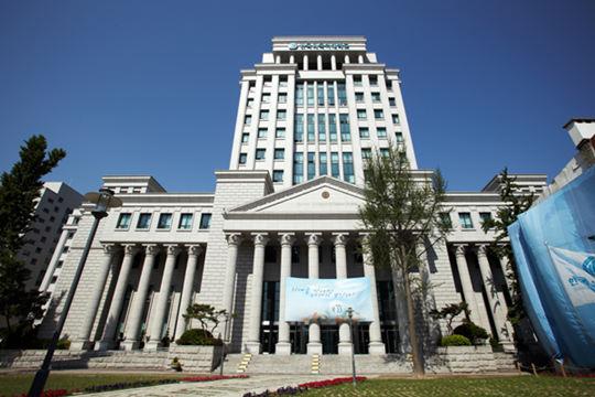 韩国大学介绍之韩国外国语大学