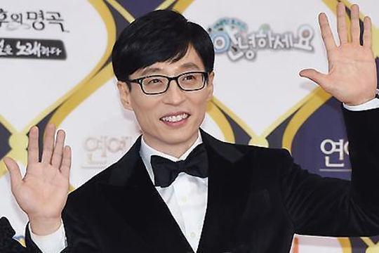 刘在锡再献爱心 为贫困人群捐献价值5000万韩元蜂窝煤