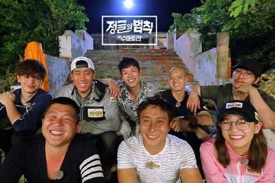 SBS明日全天直播朴槿惠弹劾案特别节目 《丛林》等综艺电视剧暂停播出
