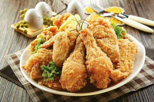 韩国鸡肉价达近30年来最高值 炸鸡店上调价格
