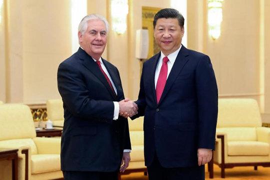 美国务卿访问韩中日释放丰富信号 对朝或将采取新战略