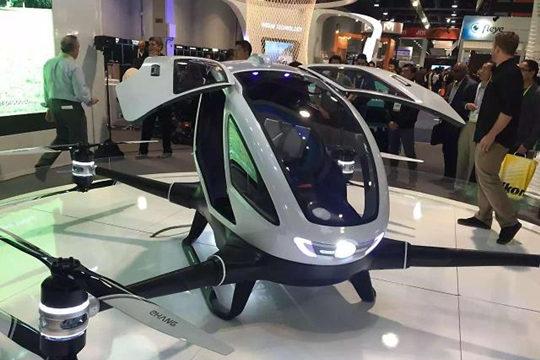 """中国在无人机等高新技术产业""""大国崛起"""" 韩国被政府限制束缚手脚"""