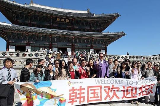 薩德致兩國旅游與人員交流銳減 韓國大學恐陷招生難