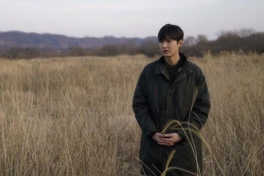 纪录片《DMZ,THE WILD》举行发布会 监制感谢李敏镐竟为何?