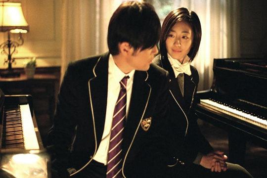 韩国翻拍电影《不能说的秘密》 预计明年开机