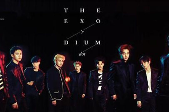 EXO将于5月在首尔举行安可演唱会
