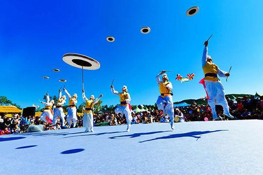 调查:萨德使中国民众对韩旅游好感度下降 仅1.8%受访者有赴韩旅行意愿