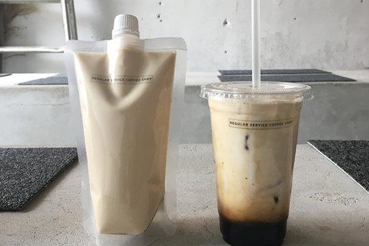 首尔最好喝的奶茶店推荐