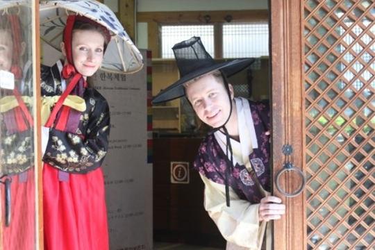 首尔将5月初定为外国游客欢迎周 折扣多多
