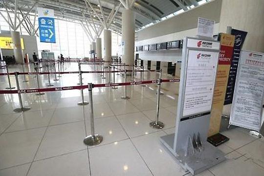 大批中國籍濟州島非法居留者自動離境