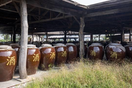 韩国八道马格利酒