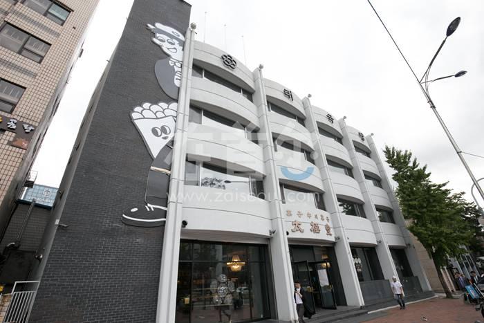 探寻首尔老店,聆听光阴故事