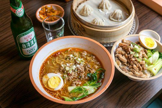 除了韩餐,你还可以在首尔尝尝这些世界美食