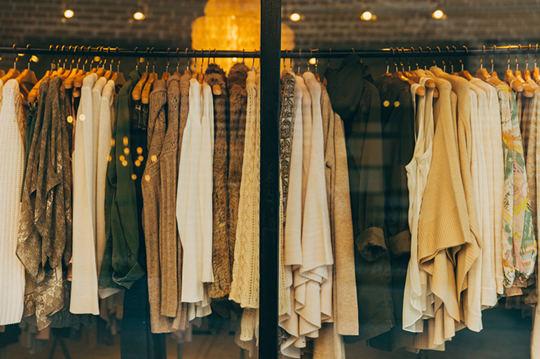 韩国人气美衣品牌推荐,给你的衣橱换新吧!