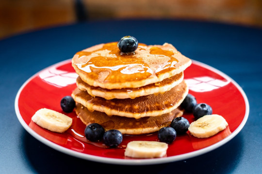 小编亲测,首尔最好吃的5家Pancake都在这里