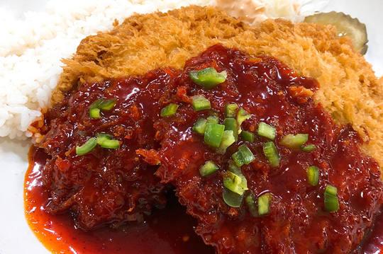 首尔探店之冬季辣味盛宴
