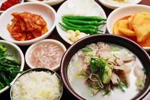 跟着釜山欧巴一起寻找釜山最美味