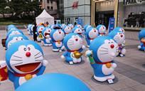 快来首尔见蓝胖子吧!