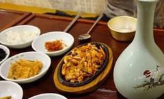 德寿宫美食店:丈母娘家