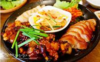 弘大美食店:猪蹄的名手