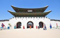 韩国中秋节的别样玩法