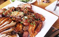 東大門:探訪美味豬蹄店