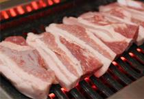 合井烤五花肉名店:本家大碗牛肉汤