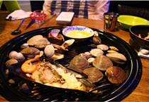 弘大烤蛤蜊美食店:二鸟