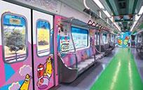 首尔地铁2号线景点大盘点