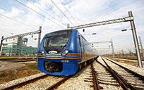韩国机场铁路A'REX