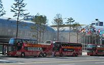 首尔观光巴士之传统文化路线