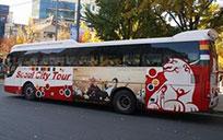 首尔观光巴士之古宫线