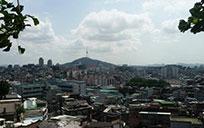 首尔观光巴士之全景路线