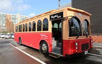首尔观光巴士之江南区路线