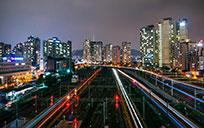 坐着火车去旅行之龙山站