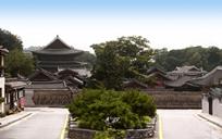 寻找韩国风格的首尔一日游